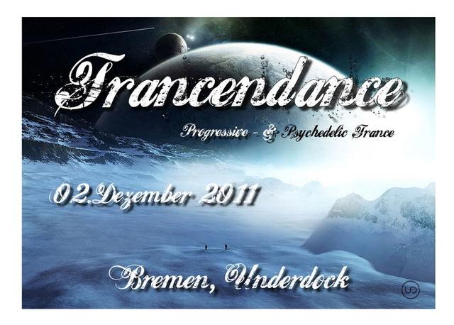 Trancendance 2 Dec '11, 23:00