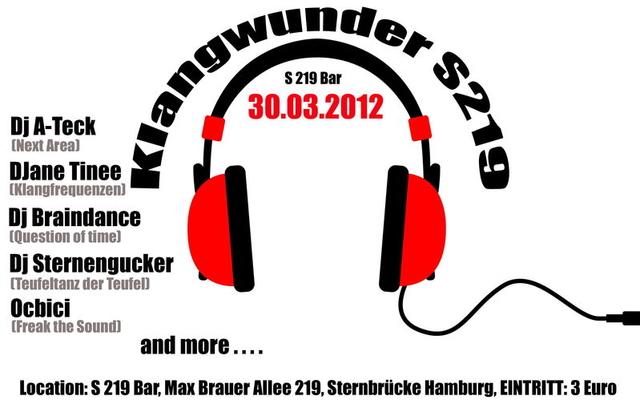 Klangwunder 2.0 30 Mar '12, 22:00