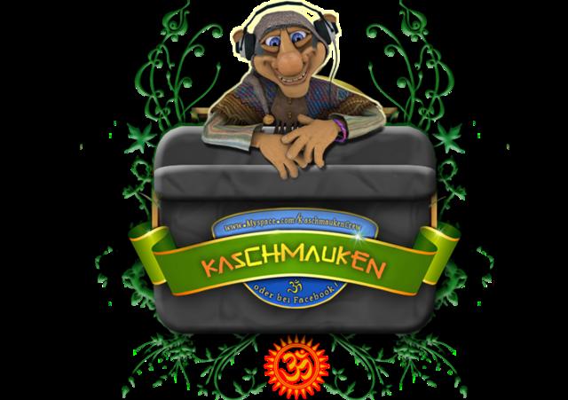 Kaschmauke