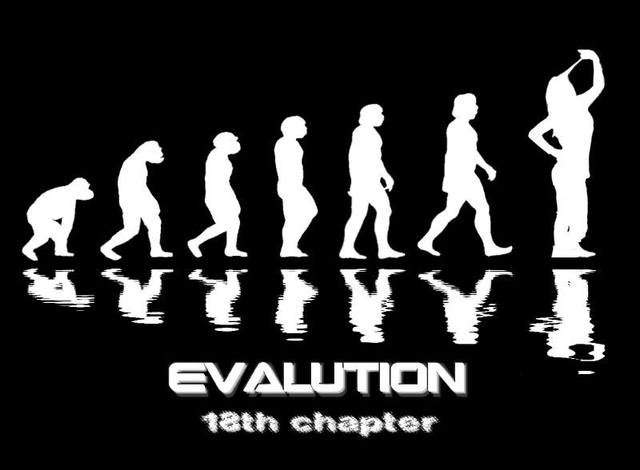 ..::EVAlution - 18th Chapter::.. 23 Feb '13, 20:00