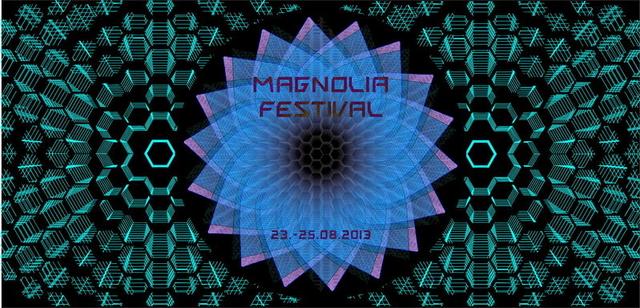 Party Flyer Magnolia Festival Autumn Edition 2013 23 Aug '13, 22:00