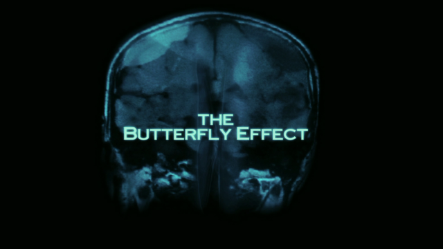 Party Flyer THE BUTTERFLY EFFECT V.01 - 09/11/13 @ LIFE CLUB | BOLOGNA 9 Nov '13, 23:00
