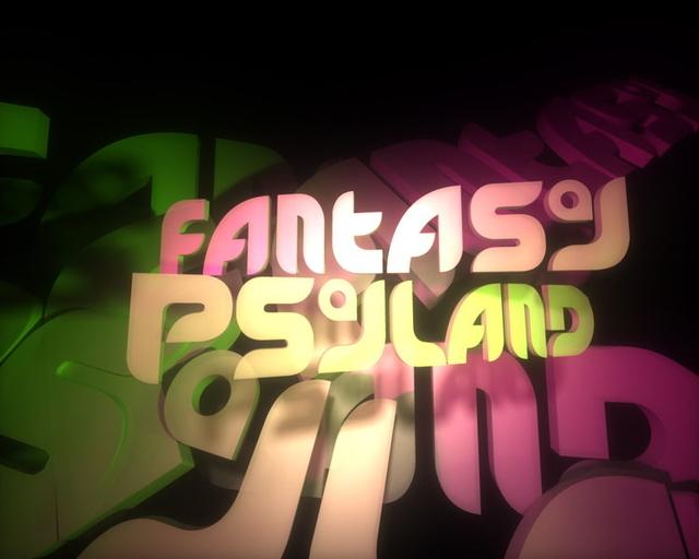 Party Flyer Fantasy Psyland~2N0Y1E4 31 Dec '13, 23:00