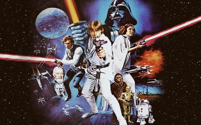 Party Flyer Progressive Wars : Die Rückkehr der Jedi-Ritter - Episode I 22 Feb '14, 22:00