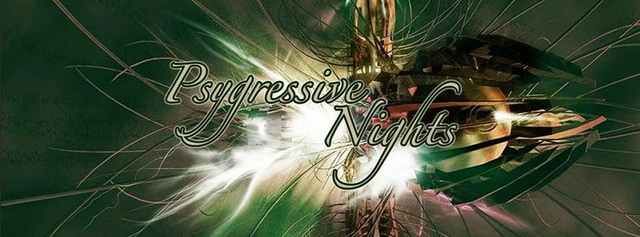 Party Flyer Psygressive Nights 7 Mar '14, 22:00