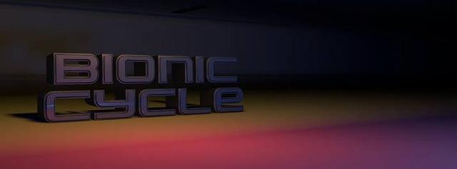 Party Flyer Bionic Cycle // Drollkoppz 12 Apr '14, 23:00