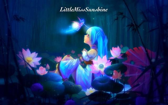 Party Flyer Little Miss Sunshine 12 Apr '14, 23:00