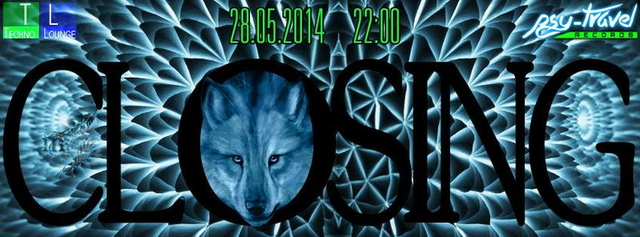 Party Flyer WMTS Wolfclosing 28 May '14, 22:00