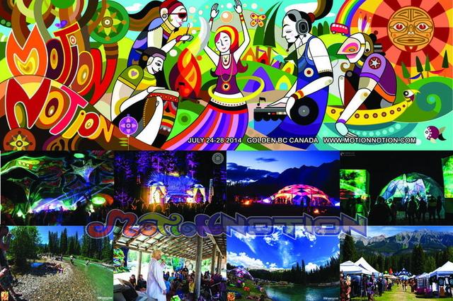 Party Flyer Motion Notion 2014 24 Jul '14, 12:00