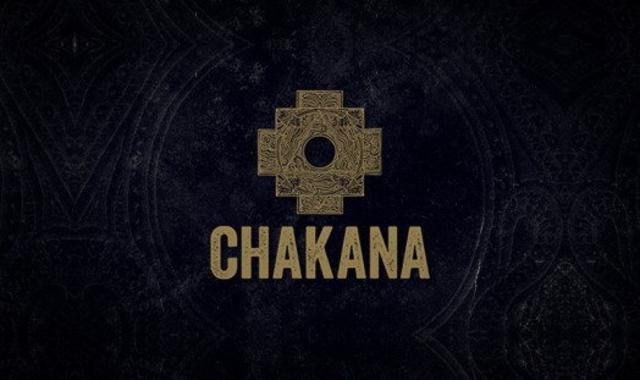 Party Flyer chakana fusion 16 Aug '14, 22:00