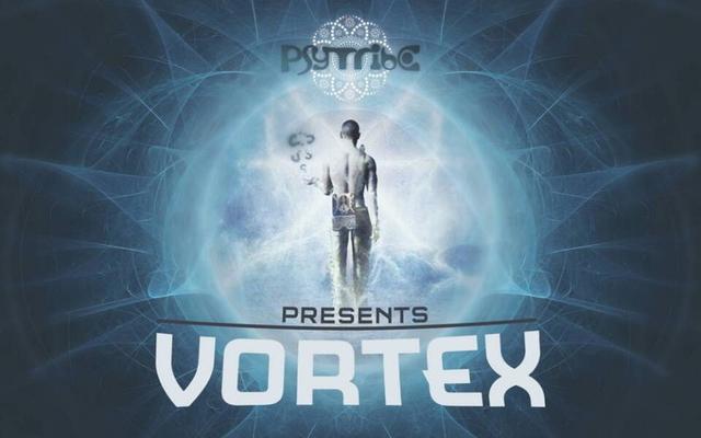 Party Flyer Vortex 30 Aug '14, 23:00
