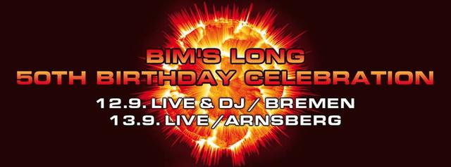 Party Flyer SIlent Eternity #3 (feat. Drukverdeler & DJ Bim) 12 Sep '14, 23:00