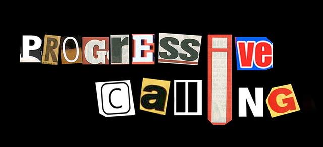 Party Flyer Progressive Calling presents Klopfgeister & Jiser 19 Dec '14, 23:00