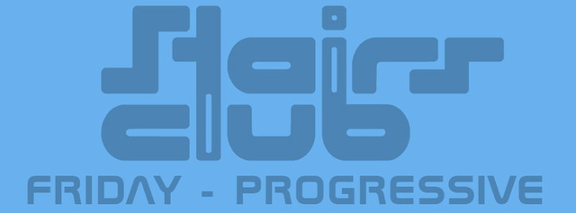 Party Flyer Progressive Grooves 19 Dec '14, 23:30
