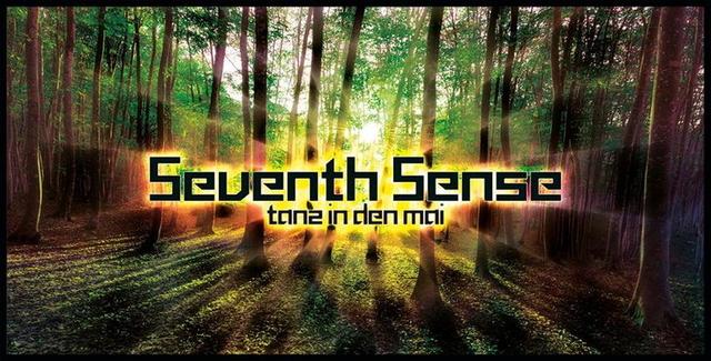 Party Flyer SEVENTH SENSE - Tanz in den Mai 30 Apr '15, 22:00
