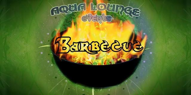 Party Flyer AQUA LOUNGE UNITED NIGHT (big BBQ SESSION) 4 Sep '15, 14:00