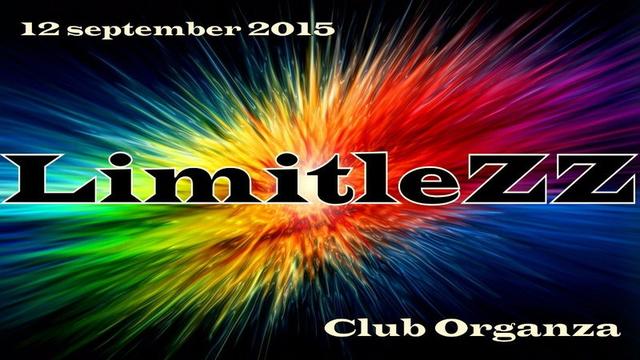 Party Flyer LimitleZZ 12 Sep '15, 22:00