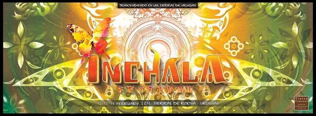 INCHALA FESTIVAL 12 Feb '16, 18:00