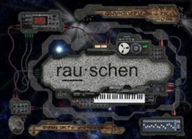 Rauschen. A voyage into Psychedelic Trance w/ Dsompa 19 Mar '16, 23:00