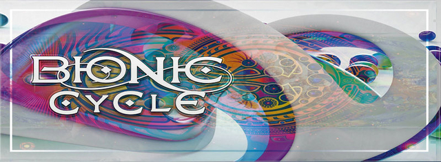 Party Flyer Bionic Cycle 9 Apr '16, 23:00