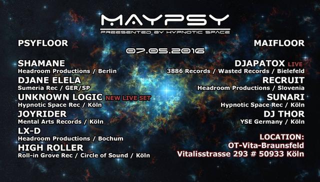 MaiPsy 7 May '16, 23:00
