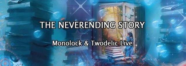 TNS: Monolock & Twodelic Live + Orbital Experience Mega Light Projection Setup 2 Sep '16, 23:00