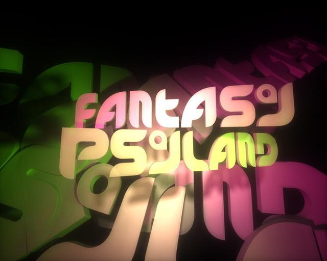 Fantasy Psyland meets ov-silence.music 28 Oct '16, 23:00