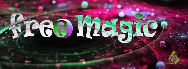 Party Flyer Free Magic <3 Free Entry 3 Dec '16, 22:00