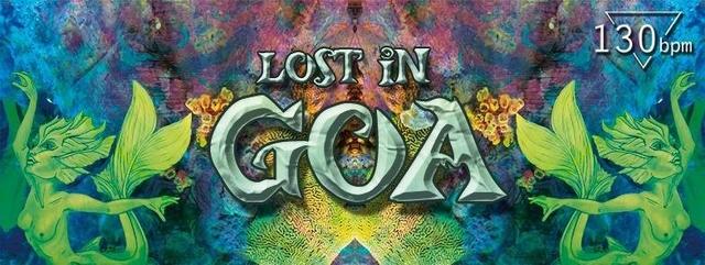 LOST IN GOA 10 Dec '16, 22:00