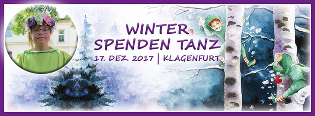 Party Flyer Spend & Dance 17 Dec '16, 22:00