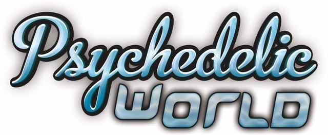 Psychedelic World Meet´s Bubble 11 Feb '17, 23:00