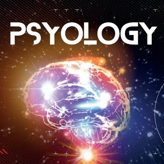 Party Flyer Psyology 4 Mar '17, 22:00