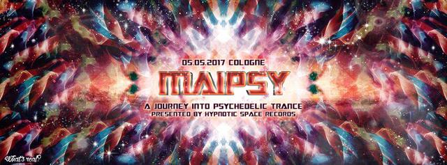 MaiPsy 5 May '17, 22:00