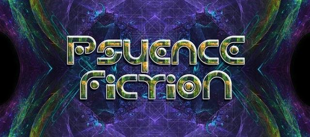 Party Flyer LeikTribe presents: Psyence Fiction 17 Jun '17, 22:00