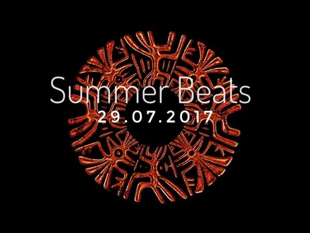 Party Flyer Fullon Summer Beats 19 Aug '17, 14:00