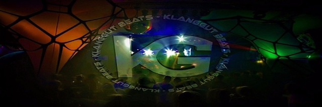 Party Flyer KlangGut Beats: Summer Madness 4 Aug '17, 23:00