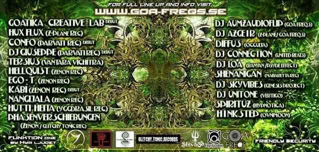 "Party Flyer "" spiritz of the djungel "" 24 Aug '17, 20:00"