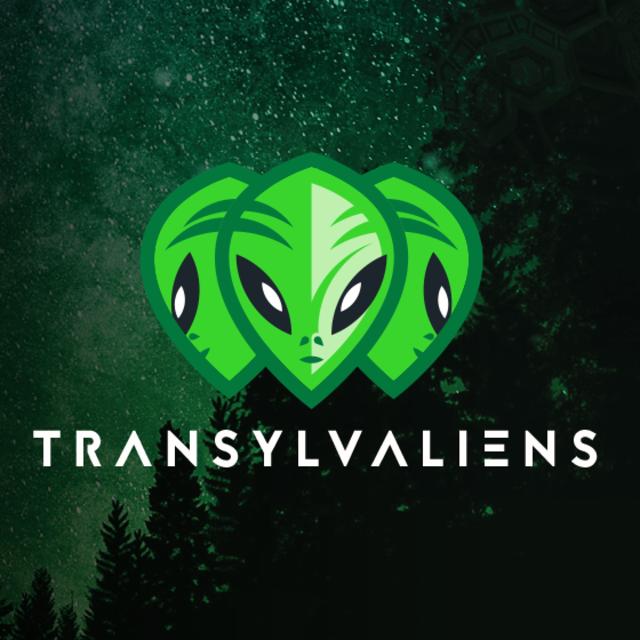 Transylvaliens Festival Landing by L300Decoration&ArtsCircle 9 Sep '17, 22:00