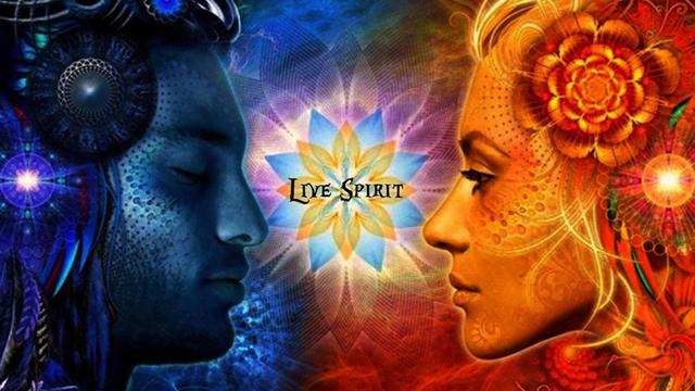 Party Flyer Live Spirit (Live Psy & Progressive Trance) 23 Sep '17, 23:00