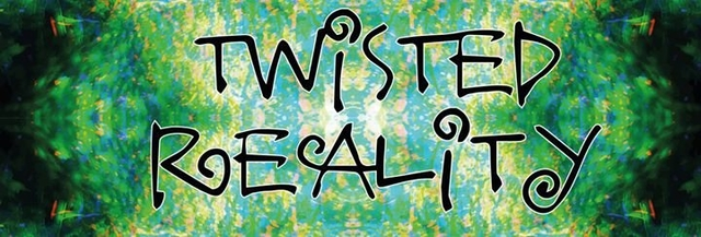 Party Flyer Twisted Reality 13 Oct '17, 23:00