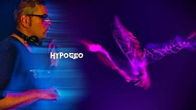 Party Flyer Hypogeo-Jungle Haze-Nukleall Live@Istanbul 26 Jan '18, 22:00