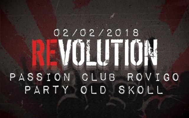 Party Flyer Minimal Revolution 14H No Stop 3 Feb '18, 22:00