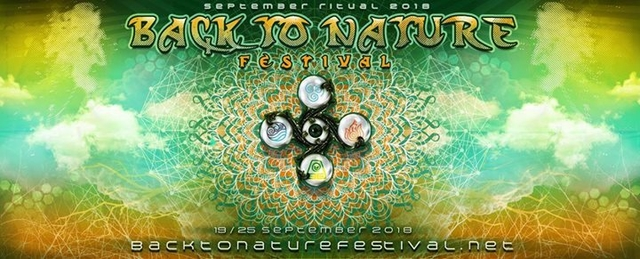 Back to Nature - One Day in Odessa 2018 17 Feb '18, 22:00