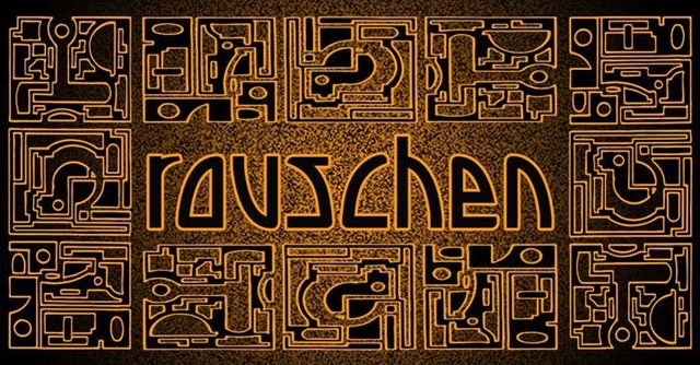 Rauschen. A journey into Psychedelic Trance 9 Mar '18, 23:00