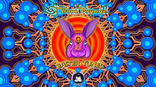Party Flyer Easter Tunes 1 Apr '18, 23:00