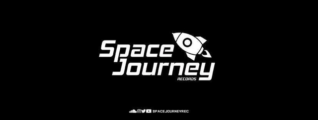 Party Flyer Space Journey Records Label Party 23 Jun '18, 23:00