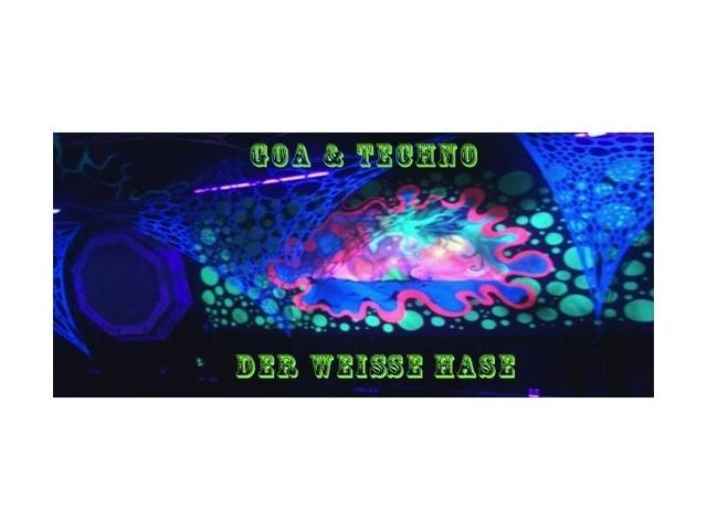 Goa Techno Nacht 25 Jul '18, 23:00