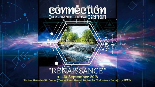 Party Flyer Connection 2018 ( Official ) 4 Sep '18, 12:00