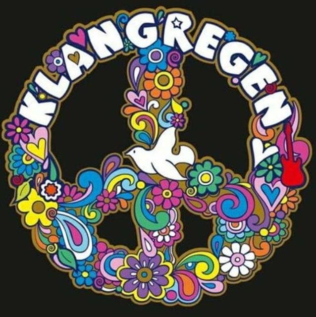Klangregen meets Alienation 16 Nov '18, 22:00