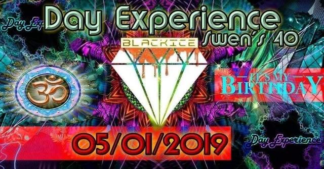 Day Experience Swen's 40 5 Jan '19, 23:00